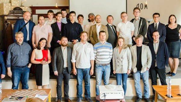 Kirovsky Zavod selected 8 companies to take part in the accelerator for industrial startups