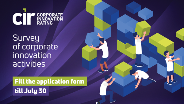 Survey of Corporate Innovation Activities - Corporate Innovation Rating